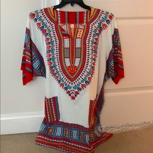 Dresses & Skirts - Bahamian Dress